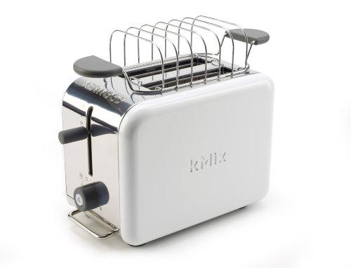 Kenwood kMix TTM020A blanco