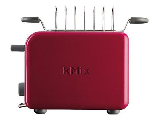 Kenwood kMix TTM021A roja
