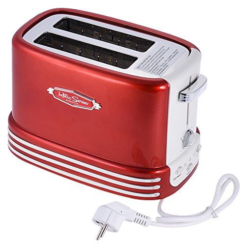 Nostalgia Electrics RTOS200