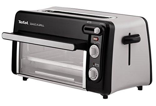 Tefal Toast & Grill TL600830
